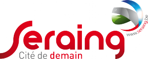 Logo Ville seraing