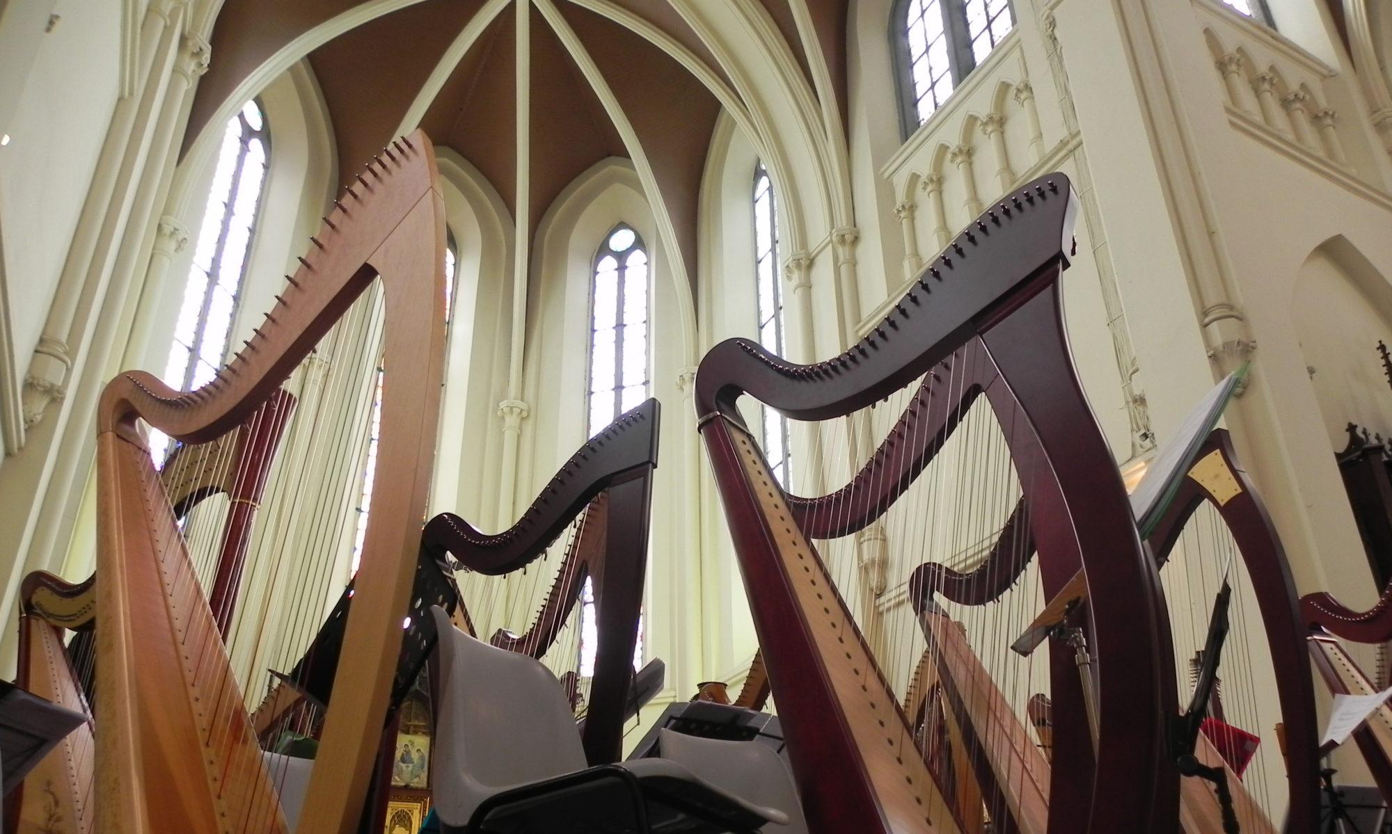 Journée de la Harpe