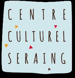 logo centre culturel de Seraing